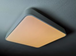Recensione Plafoniera Smart Xiaomi Yeelight compatibile con Siri, Google Alexa