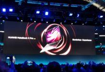 Al MWC 2019 Huawei Matebook X Pro, velocissimo e ultraslim