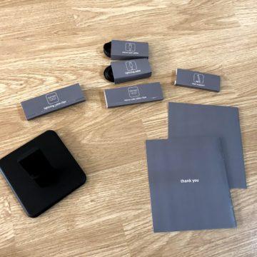 Recensione Hirise 2, l'eleganza in una dock per iPhone e Android