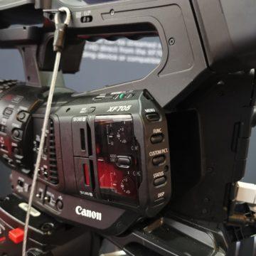 I proiettori Canon per grandi eventi e musei con la magia del 4K nativo e nuove ottiche ad ISE 2019