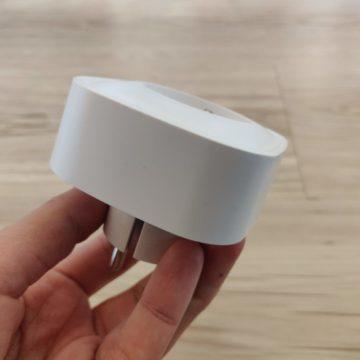 Recensione presa smart Koogeek, si controlla da Alexa o anche Google Home