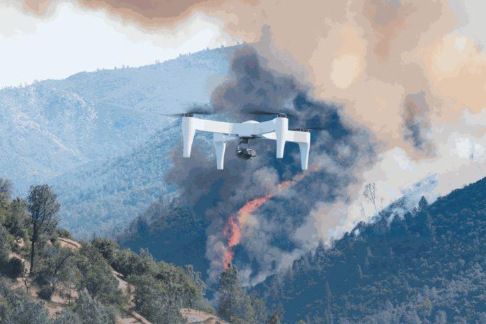 Ecco il drone SWAT per disinnescare situazioni di stallo armato