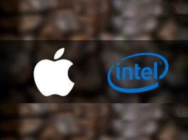 Apple e Intel