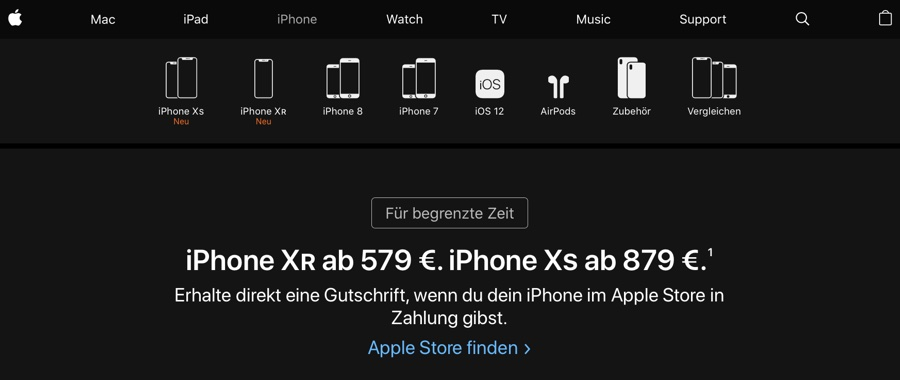 Apple modifica iPhone 7 e iPhone 8 in Germania, scatena l'inferno contro Qualcomm