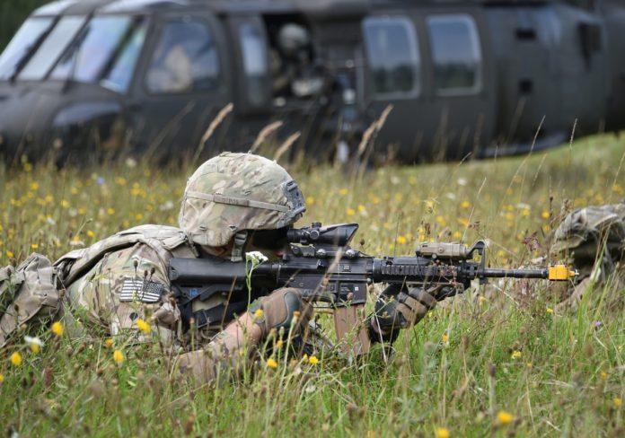 L'esercito USA vuole rivoluzionare i fucili come Steve Jobs con iPhone