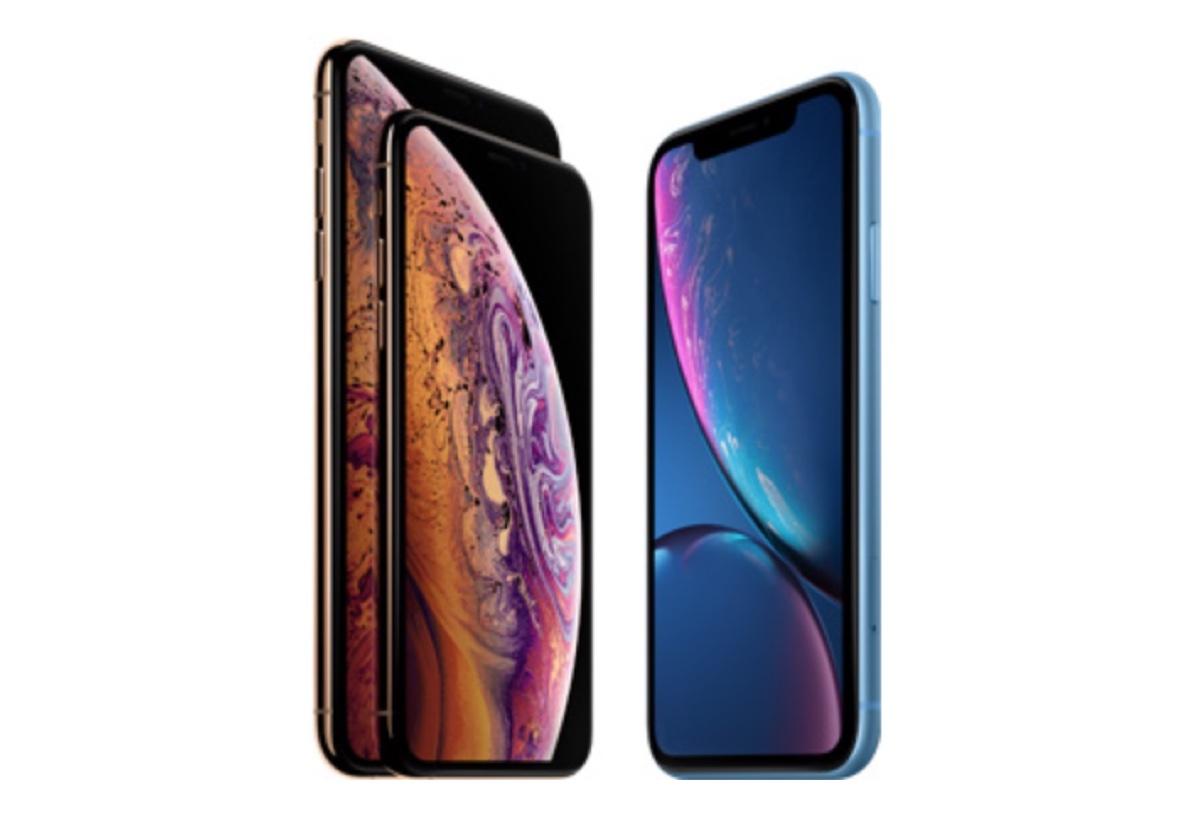In Cina Apple estende il programma trade-in per iPhone XR e XS