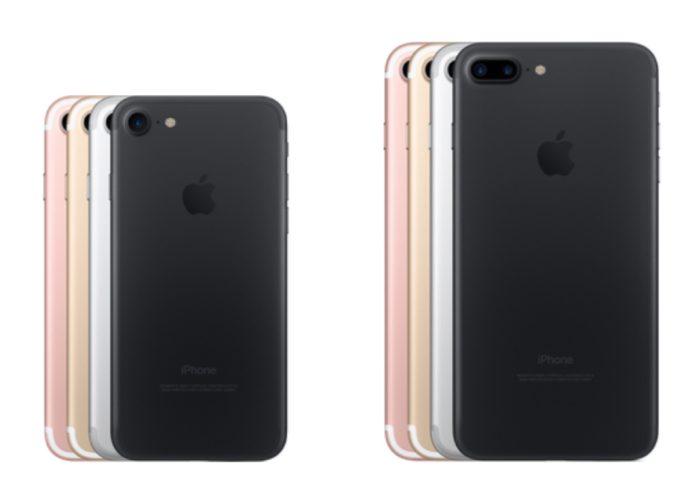 Apple potrebbe modificare iPhone 7 e iPhone 8 in Germania