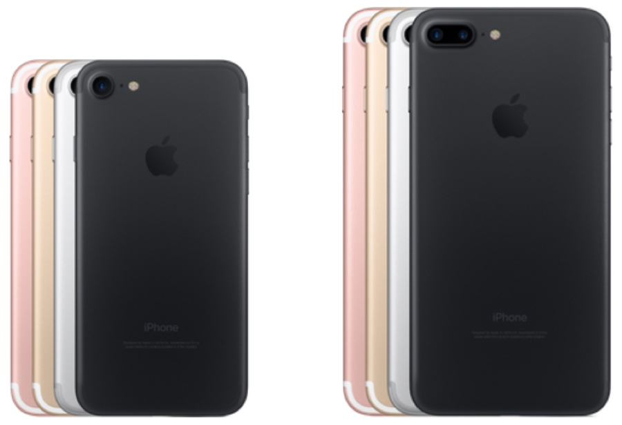 Apple potrebbe modificare iPhone 7 e iPhone 8 in Germania