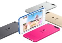iPod touch 7 in un video: un mix tra iPhone e iPad Pro
