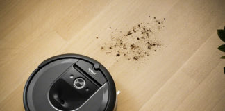 iRobot Roomba i7+, le prime impressioni dal vivo