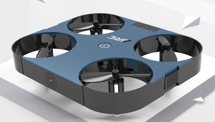 JJRC H70, in offerta il mini drone supersottile tascabile per iniziare a volare