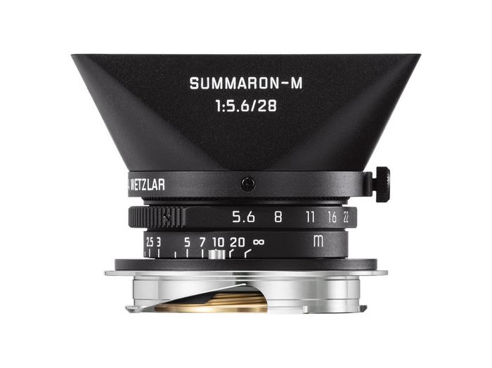 Leica, 3 nuovi obiettivi in edizione limitata: partono da 3000 dollari