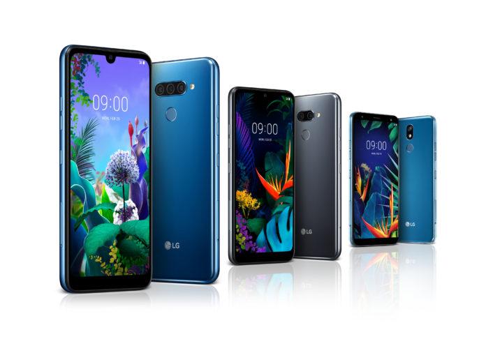 LG presenta i nuovi smartphone Q e K, dotati di intelligenza artificiale