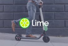 Monopattini elettrici Lime, al via i primi test-day in Italia