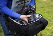 Zaini fotografici Lowepro per trekking, città e vacanze