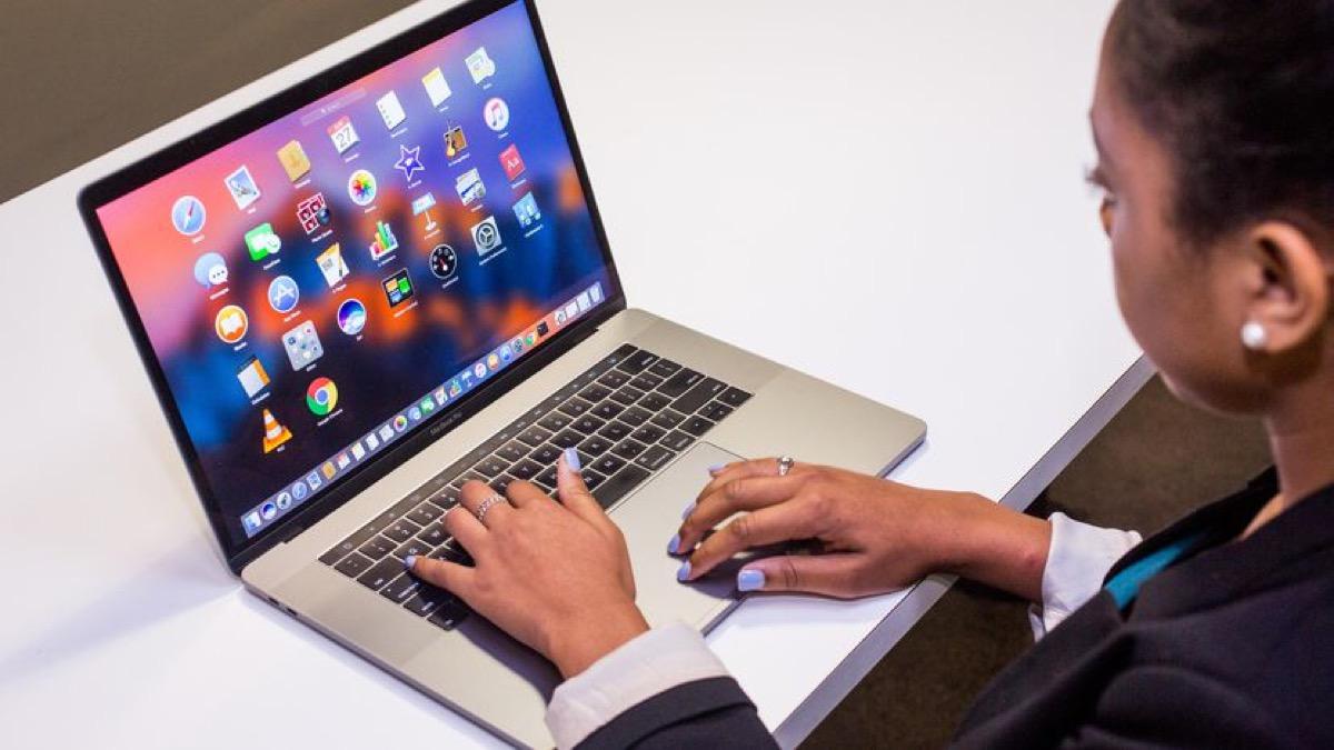 Con i MacBook 16 ossigeno per i creativi?