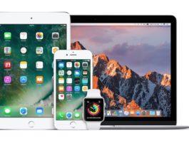 Apple mira ad app uniche per iPhone, iPad e Mac entro il 2021