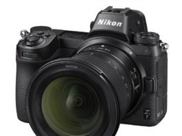 Nikkor Z 14-30mm f/4 S, obiettivo ultra-grandangolare per mirrorless Nikon Z