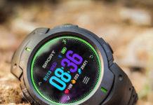 NO.1 F13, lo sport smartwatch con cardio frequenzimetro in offerta a soli 20 euro