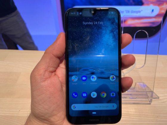 Nokia 4.2 al MWC 2019: innovazioni recenti ad un prezzo accessibile