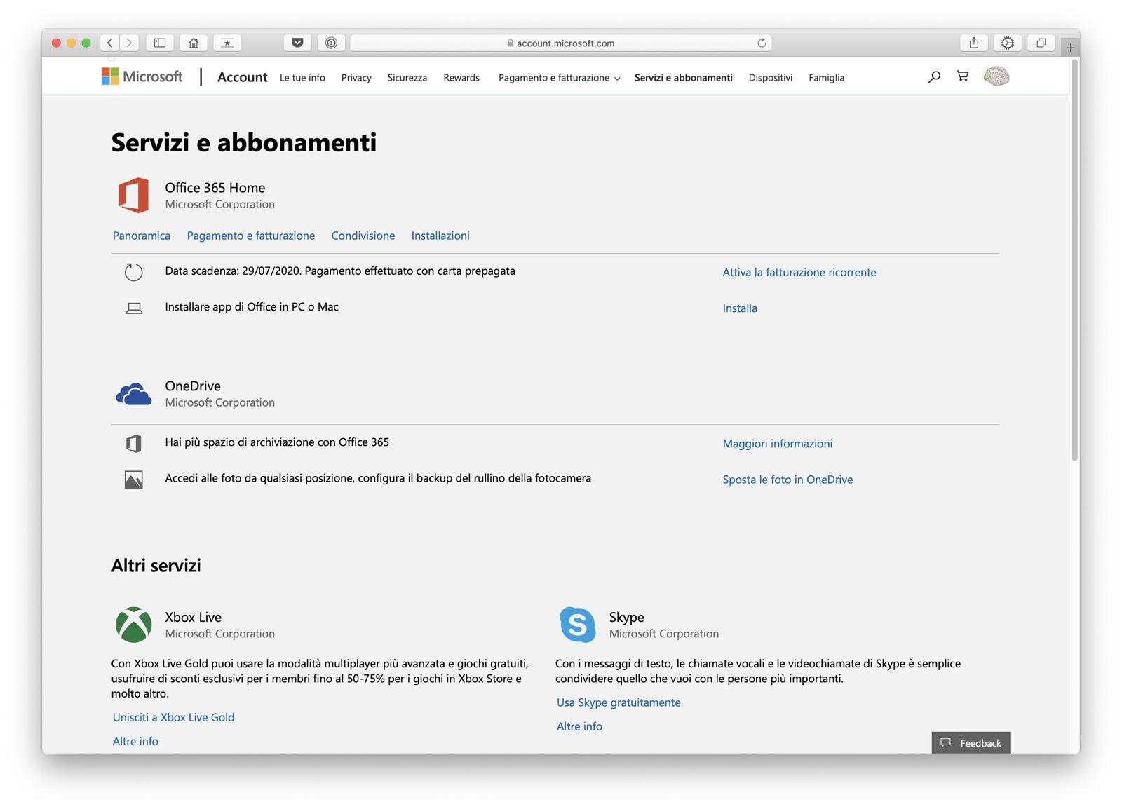 Microsoft Office 365 2019, un esame attento del pacchetto ora anche su Mac App Store