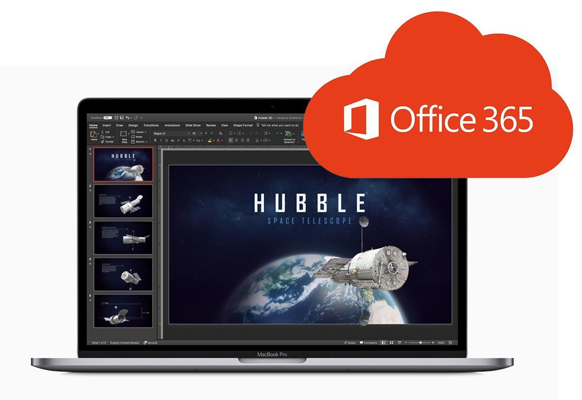 come installare office gratis su mac