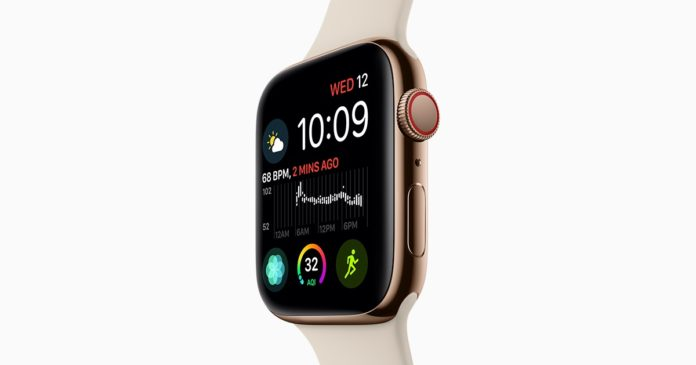 Apple Watch leader indiscusso sul mercato, in rapida crescita