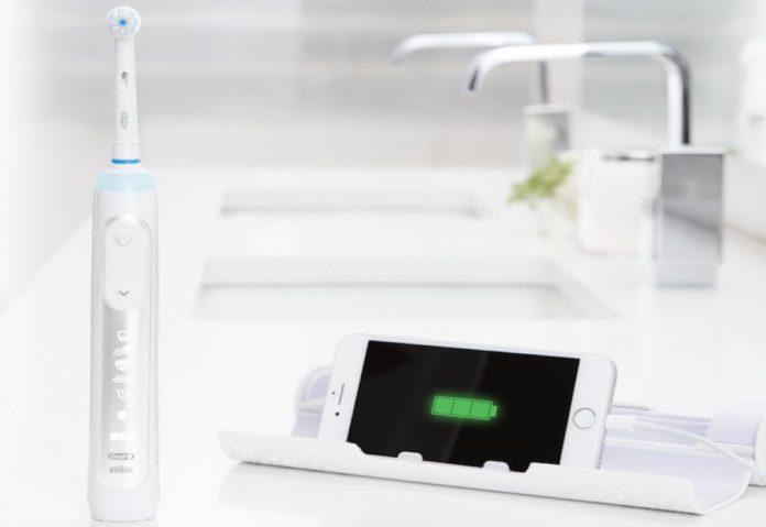 Oral-B al MWC 2019 presenta Oral-B Genius X, il nuovo spazzolino con intelligenza artificiale