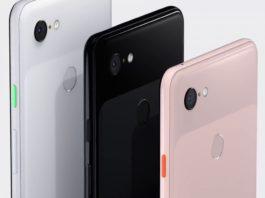 iPhone 11, il dorso in vetro opaco sarà familiare ai possessori di Google Pixel 3