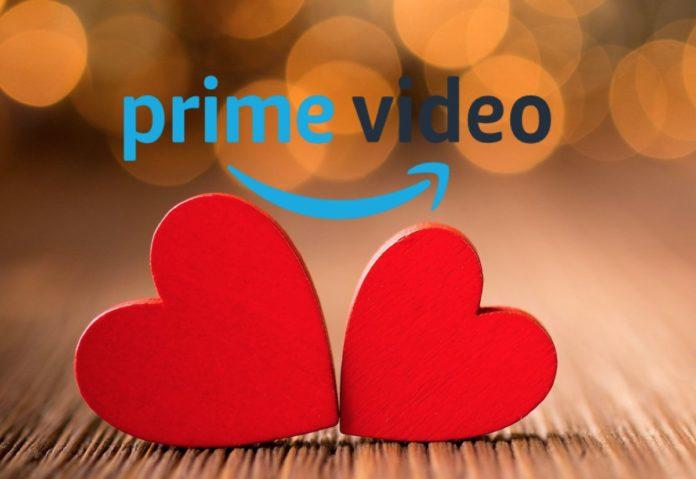 A San Valentino, lui, lei e Prime per una serata romantica. Ma non troppo.