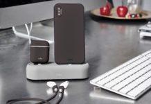 Al CES 2016 Puro sfodera Wallet Detachable la custodia iPhone con