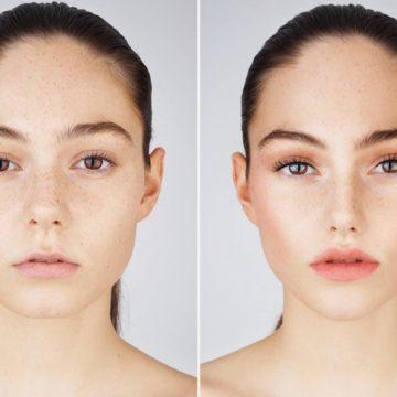 Fotoritocco e adolescenti: i danni dei social nell'esperimento del fotografo John Rankin