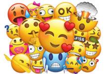 Nel 2019 230 nuove emoji, tra cui un cuore molto speciale