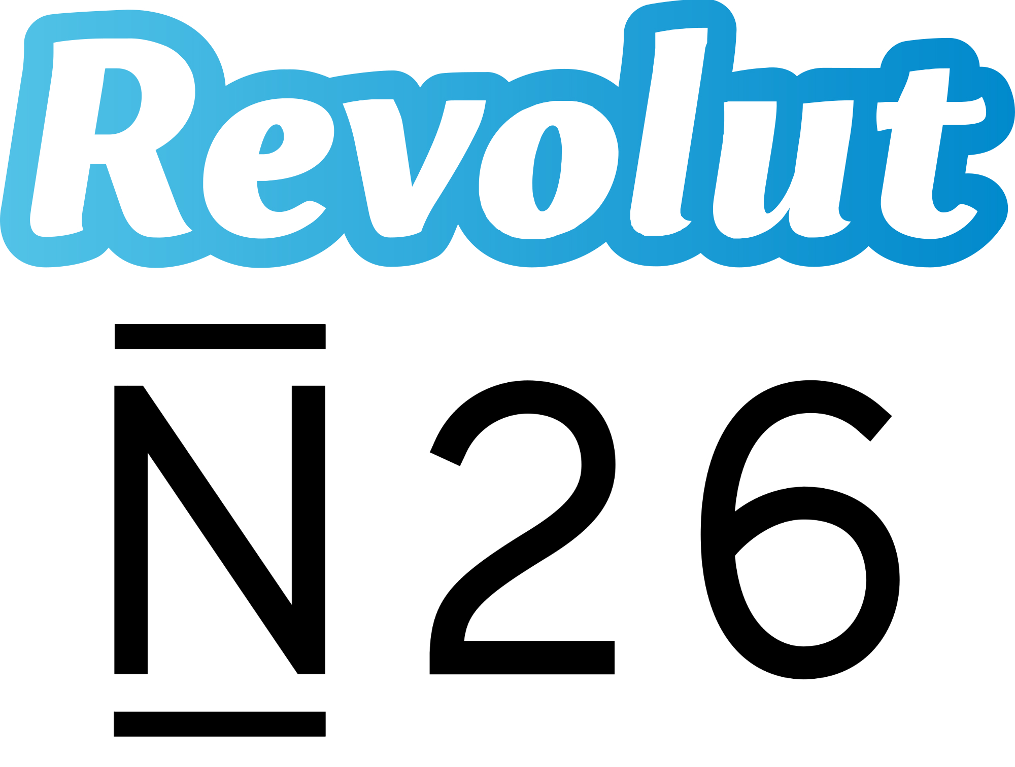Revolut o N26? La recensione confronto dei servizi di app mobile