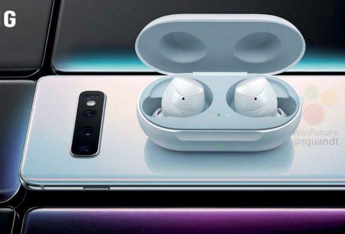 Samsung sta per svelare le concorrenti delle AirPods