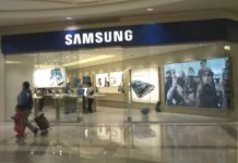 Apple Store cosa? Arrivano i Samsung Experience Store