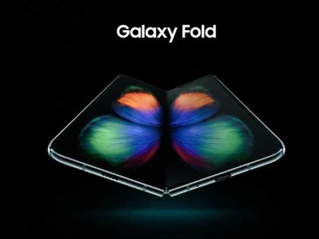 Galaxy Fold potrebbe essere il peggior nemico di Apple