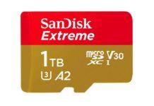 microSD da 1TB