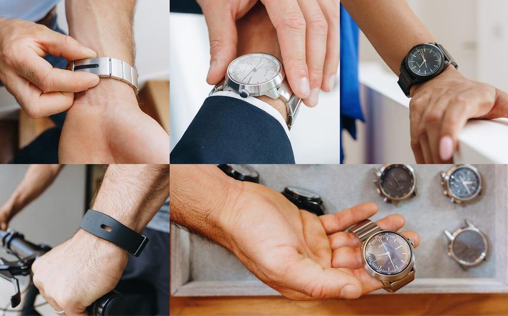 In vendita il cinturino Sony che trasforma l'orologio tradizionale in uno smartwatch