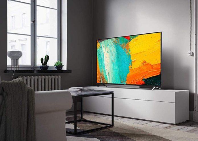 """Sharp, ritorno """"in grande"""" con gli Smart LED TV 4K UHD da 60 e 70 pollici"""
