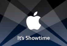 Festa e star nel Keynote Apple 25 marzo ma il servizio TV arriverà dopo mesi