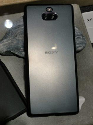 Sony Xperia 10 e 10 Plus, i medio gamma con schermo da cinema