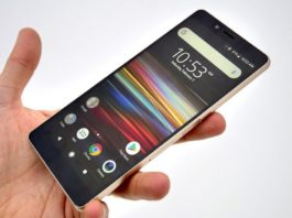 Sony Xperia L3, smartphone entry-level dedicato all'intrattenimento al MWC 2019