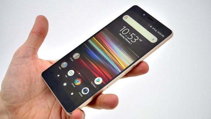 Sony Xperia L3, smartphone entry-level dedicato all'intrattenimento al MWC 2019