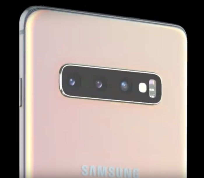 Lo spot Samsung svela Galaxy S10 e Galaxy Buds prima dell'evento di stasera