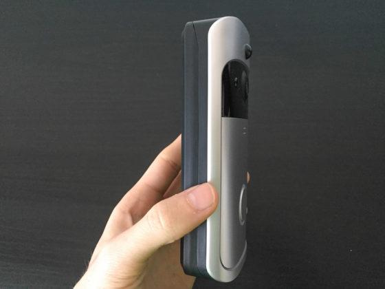 Recensione Video Doorbell V5, così il videocitofono finisce sullo smartphone