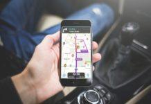 Le abitudini degli automobilisti italiani svelate da Waze