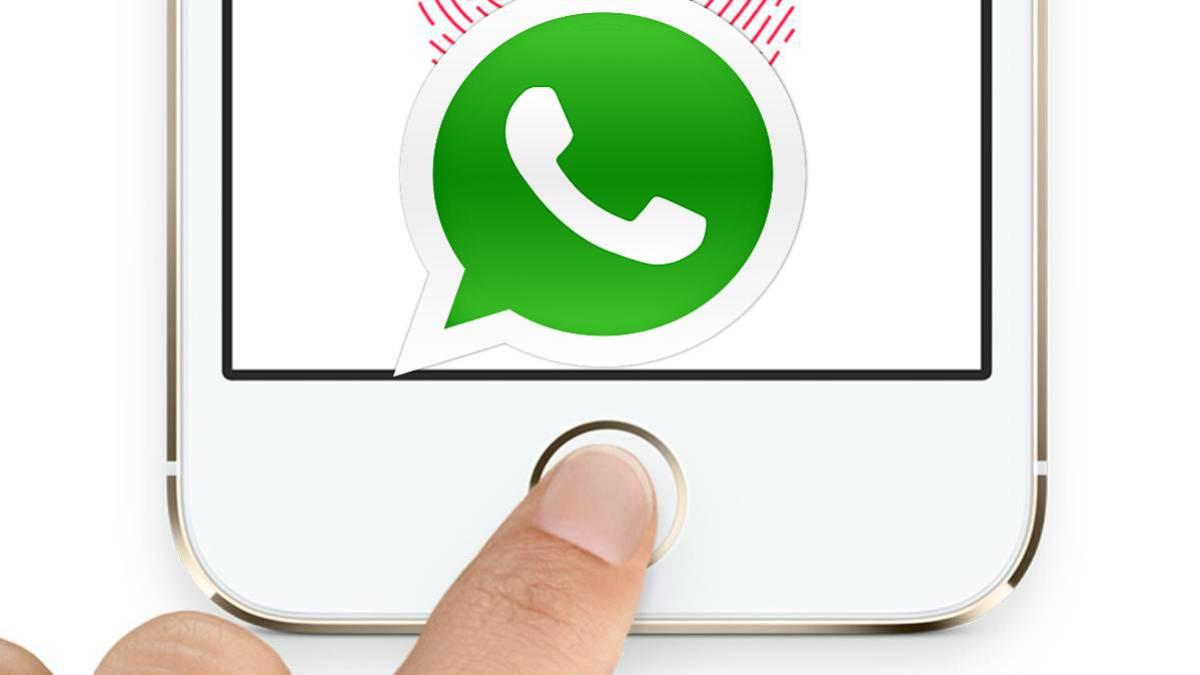 Whatsapp a prova di spione, ora supporta l'accesso tramite Face ID e Touch ID