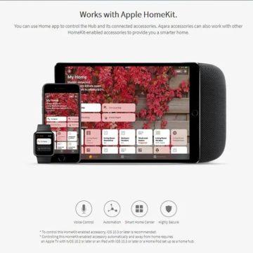 Xiaomi Aqara Smart Gateway, l'hub per Apple Homekit in offerta a soli 35