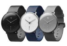 Xiaomi Mijia, lo smartwatch ibrido con 6 mesi di autonomia ora in offerta